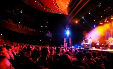 Cork Guinness Jazz Festival