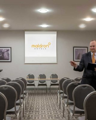 Meetings and conference rooms in cork city
