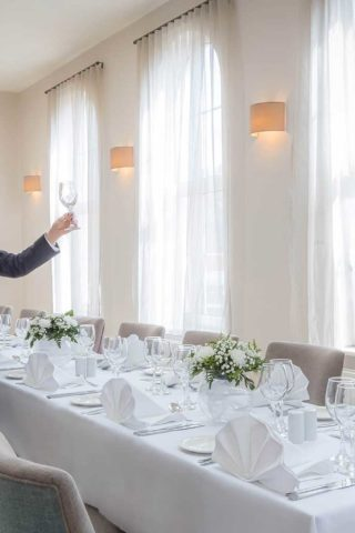 Private events and dining in Cork - Maldron Hotel on John Redmond Street