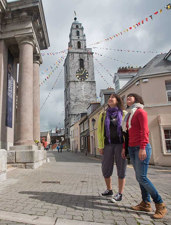 Home | Visit Cork