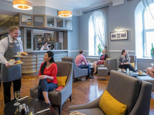 Airport Hotel Cork, 4 Star Hotels Cork | Cork International Hotel