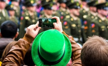 St Patrick's Festival Cork City